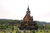 Heddal_Stavkirke_070_06182019 - Yet another look at the Heddal Stave Church