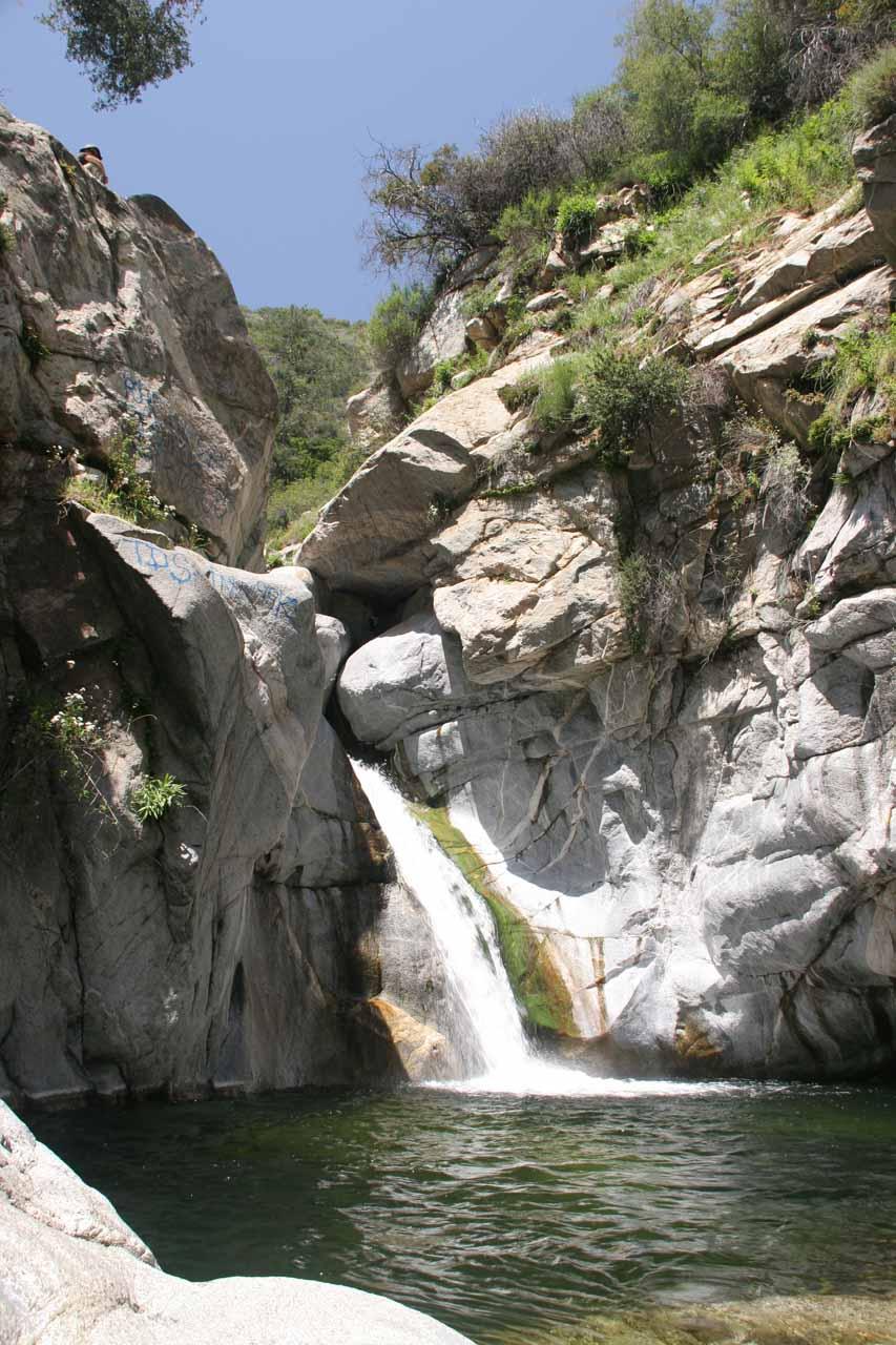 Hermit Falls