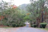 Hienghene_013_11252015 - The short road and walkway leading to the lookout of the Poule Couveuse (Brooding Hen)
