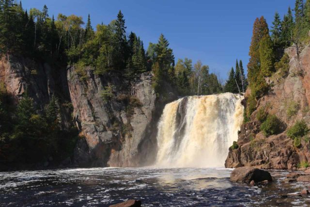 High_Falls_Baptism_River_055_09272015 - High Falls of the Baptism River