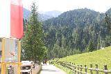 Hintertux_023_07182018 - On the walkway (Wasserfallweg) between the Hotel Der Rinderhof and the Kesselfall
