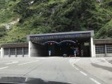 Hohe_Tauern_024_jx_07162018 - This was the northern entrance to the 5km Felbertauerntunnel