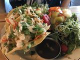 Homegrown_Florence_005_iPhone_08192017 - This was the albacore tuna fish tacos dish from Homegrown in Florence