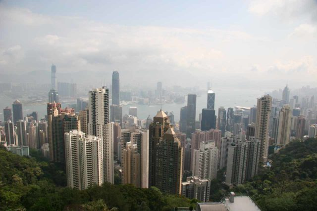Hong_Kong_016_04162009 - Hong Kong from Victoria Peak