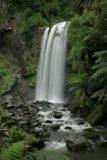 Hopetoun_Falls_024_11152006 - Closer look at the pleasing Hopetoun Falls from the lookout platform
