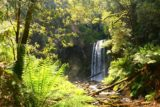 Hopetoun_Falls_17_042_11172017 - This was what Hopetoun Falls looked like when the late afternoon sun showed up during our November 2017 visit