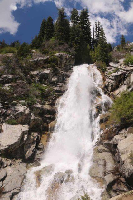 Horsetail_Falls_Alpine_107_05272017 - Horsetail Falls
