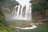 Huangguoshu_083_04252009 - More top down view of the Huangguoshu Waterfall