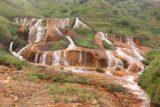 Huangjin_Waterfall_014_11022016 - Looking towards the Huangjin Waterfall looking golden during our visit