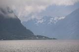 Hurtigruten_day2_059_06302019 - About to enter the Geirangerfjorden while on the Sunnlyvsfjorden
