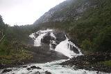 Husedalen_002_06232019 - Direct look at the familiar Tveitafossen Waterfall