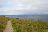 Hvitserkur_003_08152021 - Arriving at the car park and short walk to the overlook of Hvitserkur