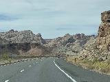 I-70_038_iPhone_10192020 - Heading west on the I-70 through Utah's San Rafael Swell