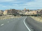 I-70_047_iPhone_10192020 - Passing through more lovely sandstone scenery in Utah's San Rafael Swell along the I-70