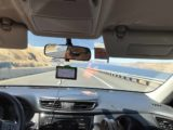 I84_CRG_001_iPhone_08162017 - Pretty smooth drive along the I-84 as we were cruising along the Columbia River headed to Hood River from Boise