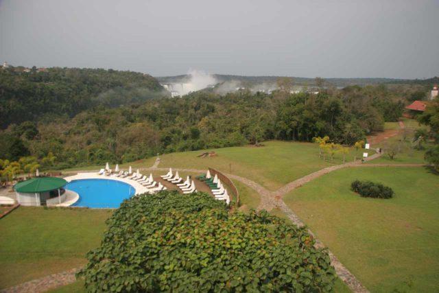 Iguazu_Falls_578_jx_09012007 - Context of Iguazu Falls as seen from our room at the Sheraton Iguazu
