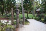 Ile_des_Pins_048_11262015 - More Kanak totems at the Le Meridien Ile des Pins