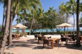 Ile_des_Pins_179_11272015 - View towards the Baie d'Oro from the dining area at Le Meridien Ile des Pins