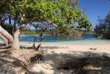 Ile_des_Pins_614_11272015 - The beach around the colorful Kanumera Bay