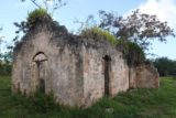Ile_des_Pins_654_11272015 - The ruins of the penitentiary on Ile des Pins