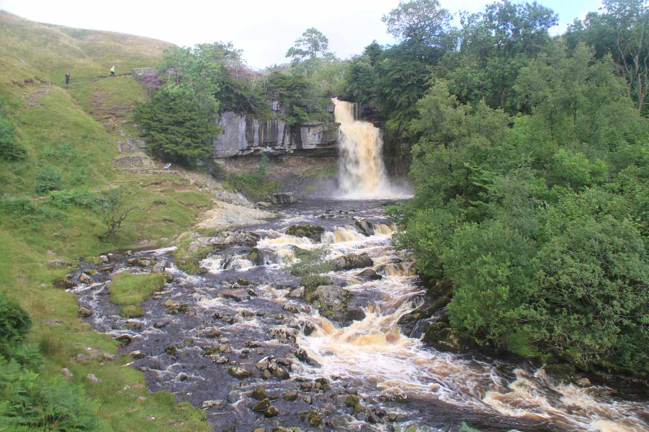 Our first look at Thornton Force