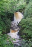 Ingleton_Waterfalls_Trail_203_08172014 - Snow Falls was the last of the waterfalls on the River Doe that we saw