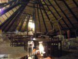 Isanga_Bay_030_jx_06012008 - The dining area at Isanga Bay