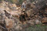 Jack_Creek_Falls_043_01102016 - At the base of the dry Jack Creek Falls