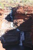 Joffre_Falls_016_06102006 - Joffre Falls half in shadow