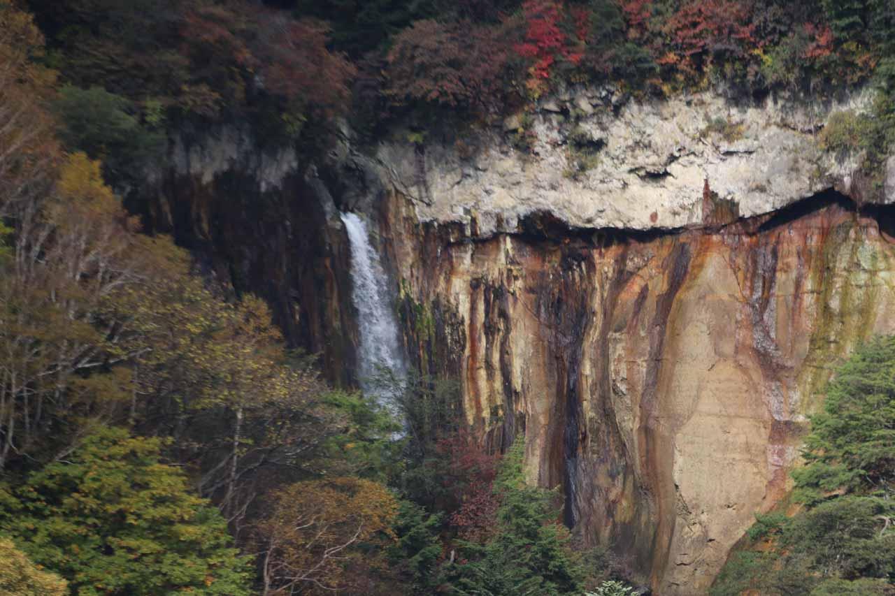 Jofu Waterfall