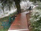 Julian_027_jx_02142008 - Snow outside the Butterfield B&B