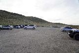 Jump_Creek_Falls_001_04032021 - The main overflow parking lot for Jump Creek Recreational Area
