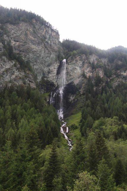 Jungfernsprung_021_07122018 - The Jungfernsprung Waterfall