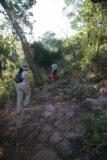 Kalambo_Falls_010_06012008 - Steep climb