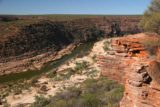 Kalbarri_030_06142006 - By the gorge now