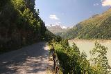 Kaunertal_083_07192018 - Another contextual look at the Kaunertal Glacier Road flanked by the Gepatsch Reservoir