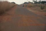 Kawambwa_003_05292008 - Potholes littering the way to Kawambwa