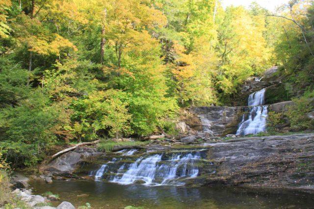 Kent_Falls_031_09282013 - Kent Falls