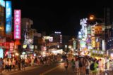 Kenting_086_10282016 - In the heart of the happening night market in Kenting