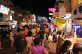 Kenting_099_10282016 - It seemed like the later in the evening it became, the more happening the night market scene in Kenting was
