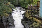 Ketchikan_033_09022011 - rapids or cascades entering Creek St