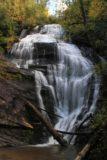 King_Creek_Falls_018_20121015 - Direct look at the impressive King Creek Falls
