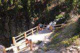 Kings_Creek_Falls_078_07122016 - Looking down at the renovated overlook of Kings Creek Falls