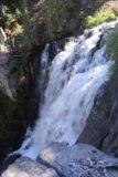 Kings_Creek_Falls_083_07122016 - Looking towards Kings Creek Falls from the renovated overlook