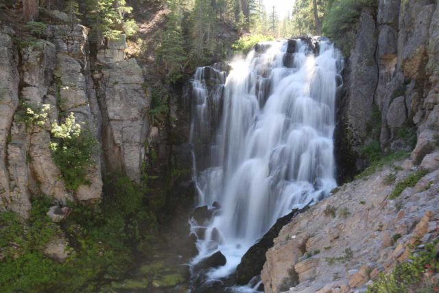 Kings_Creek_Falls_101_07122016 - Kings Creek Falls
