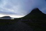 Kirkjufellsfoss_226_08172021 - Post sunset look at Kirkjufell as we returned to the car park for Kirkjufellsfoss