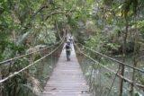 Kong_Kaeo_006_12262008 - Julie on another swinging bridge