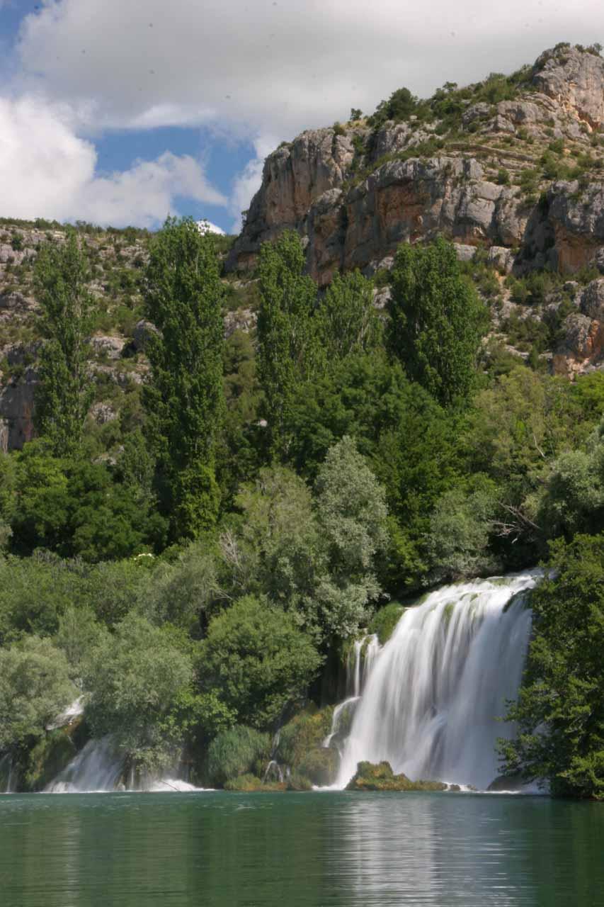 Mlinovi Falls