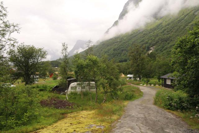 Kvanndalsfossen_089_07192019 - Returning to the Dalen Camping to conclude my Kvanndalsfossen hike