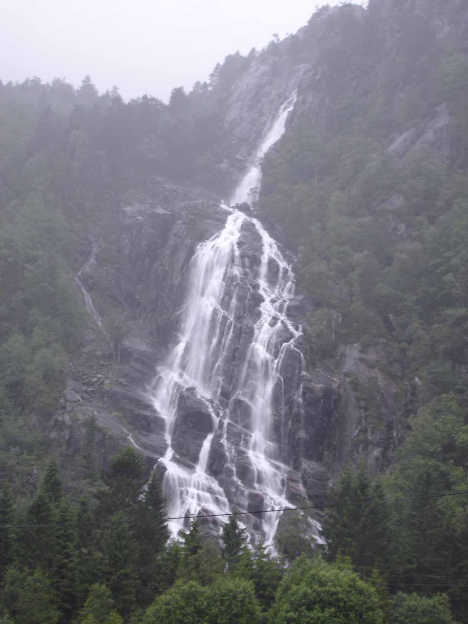 Kvernhusfossen